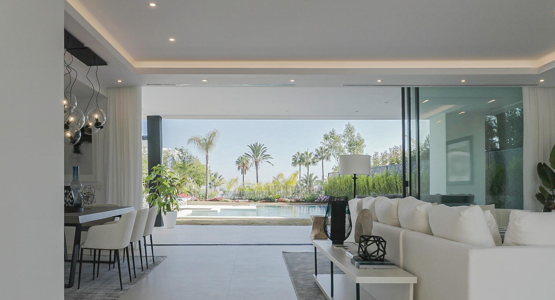 interiorismo marbella casa salon 2