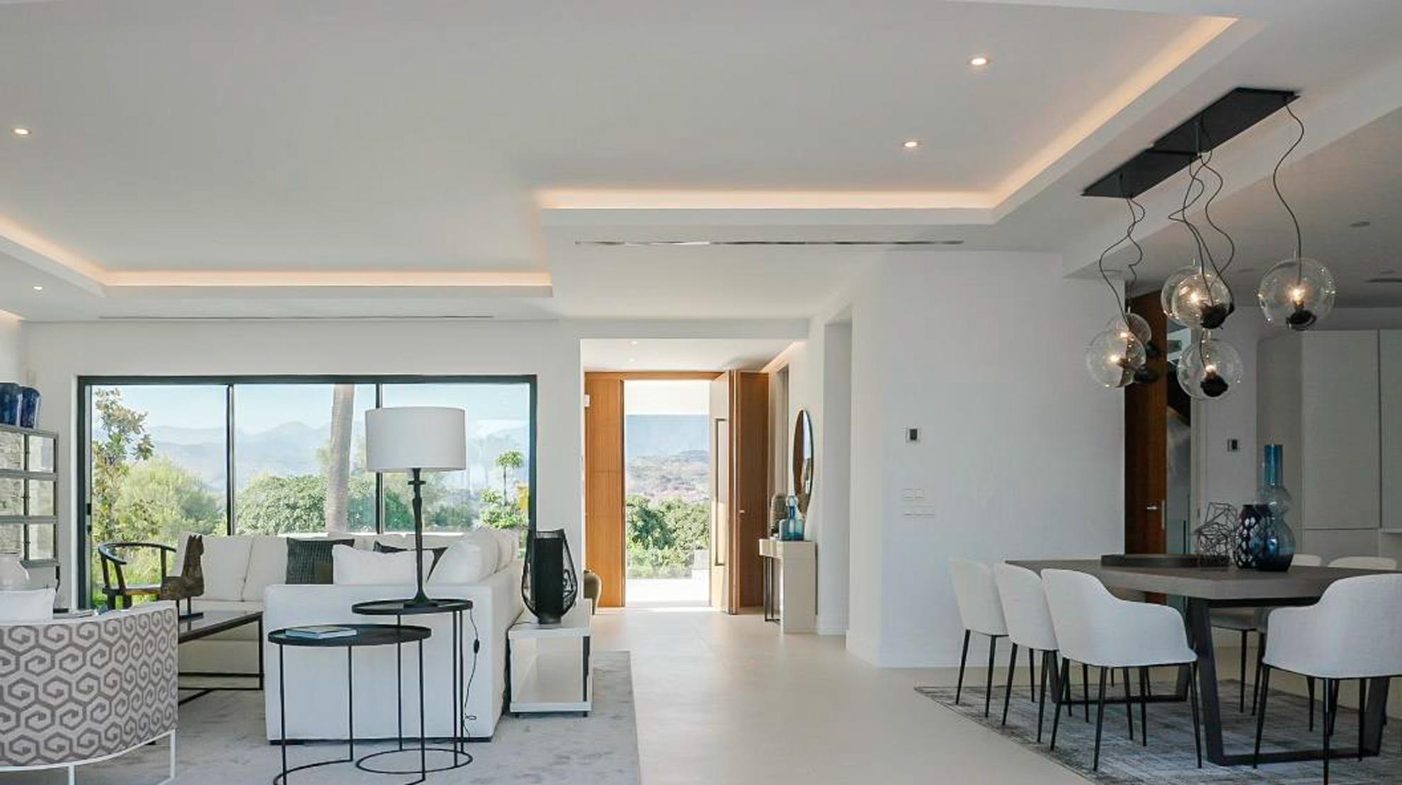 interiorismo marbella casa salon 3