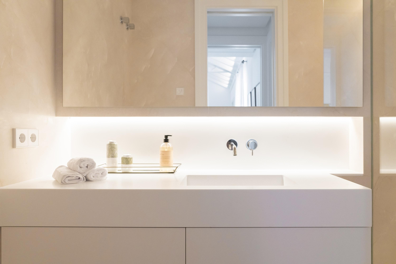 diseño interior marbella baño detalles