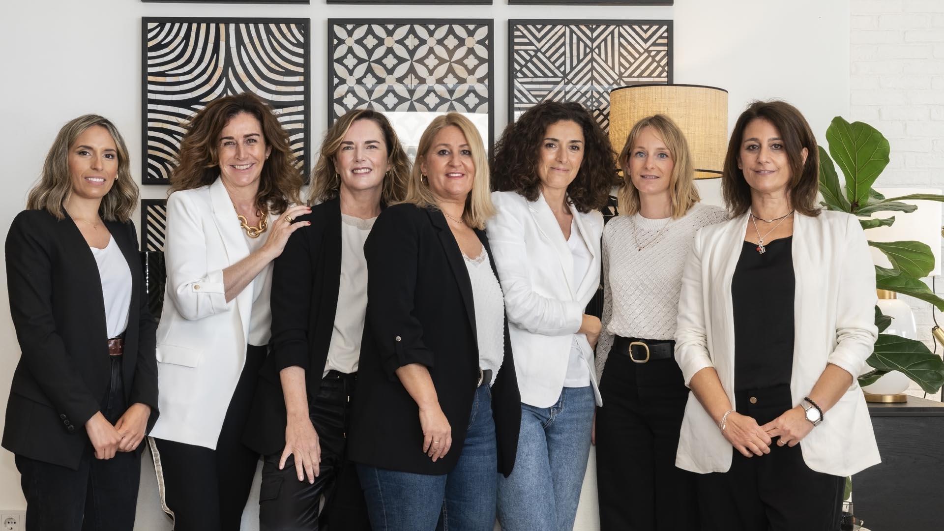 estudio interiorismo malaga La Albaida equipo marbella decoradoras interioristas