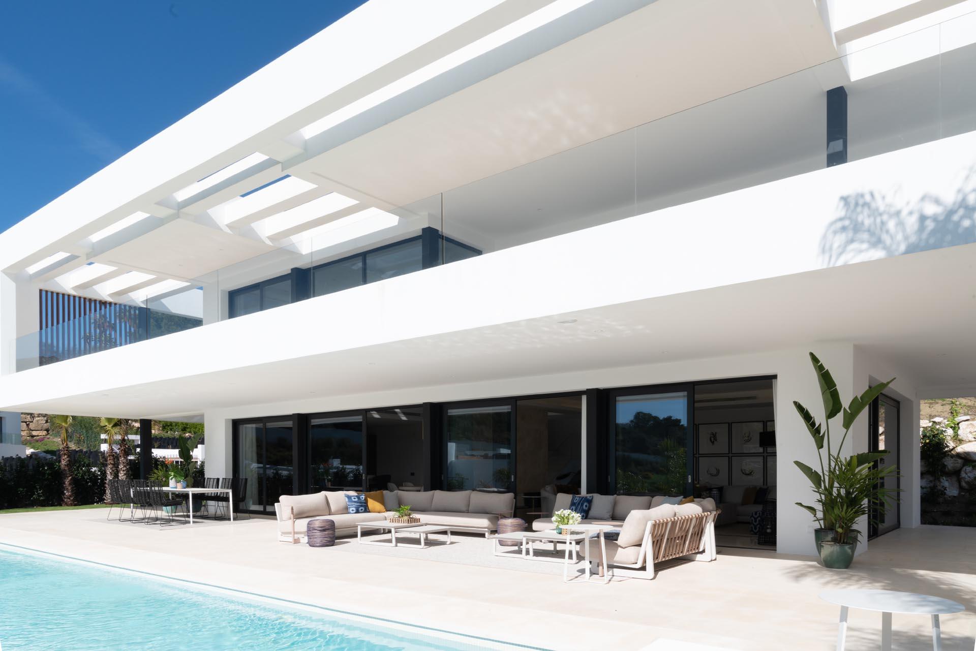 interiorista marbella terraza